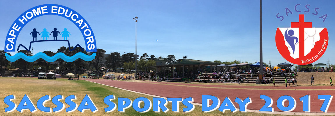 SACSSA Sports Day 2017 – Photo Gallery